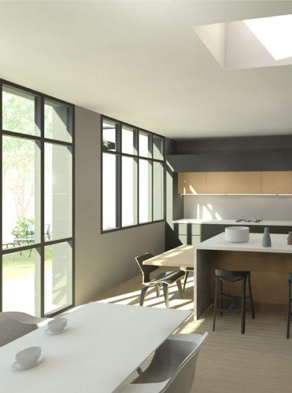 Architecte D Intérieur Douai be architecture, agence d'architecture intérieure dom & france