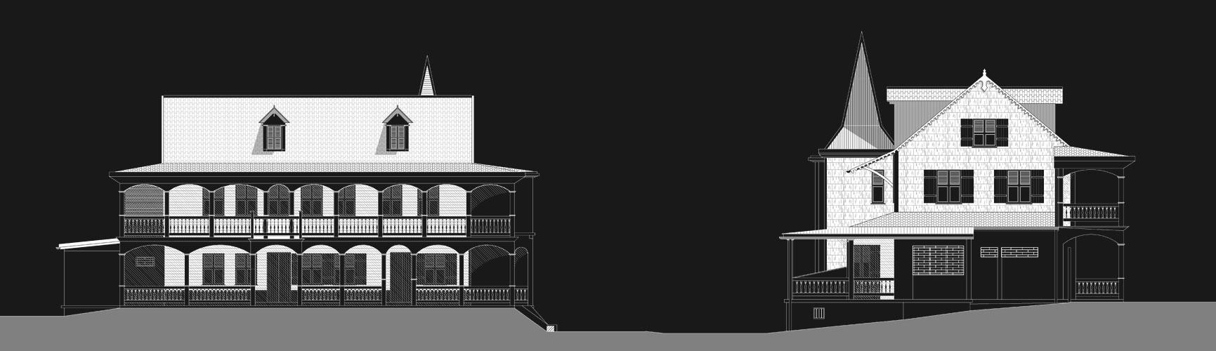 Be Architecture, agence de décoration intérieure